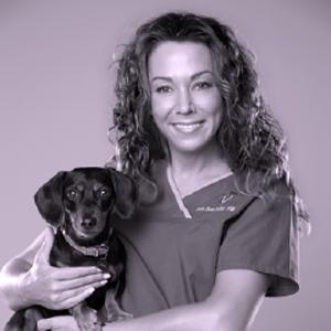 Dr Karen Becker
